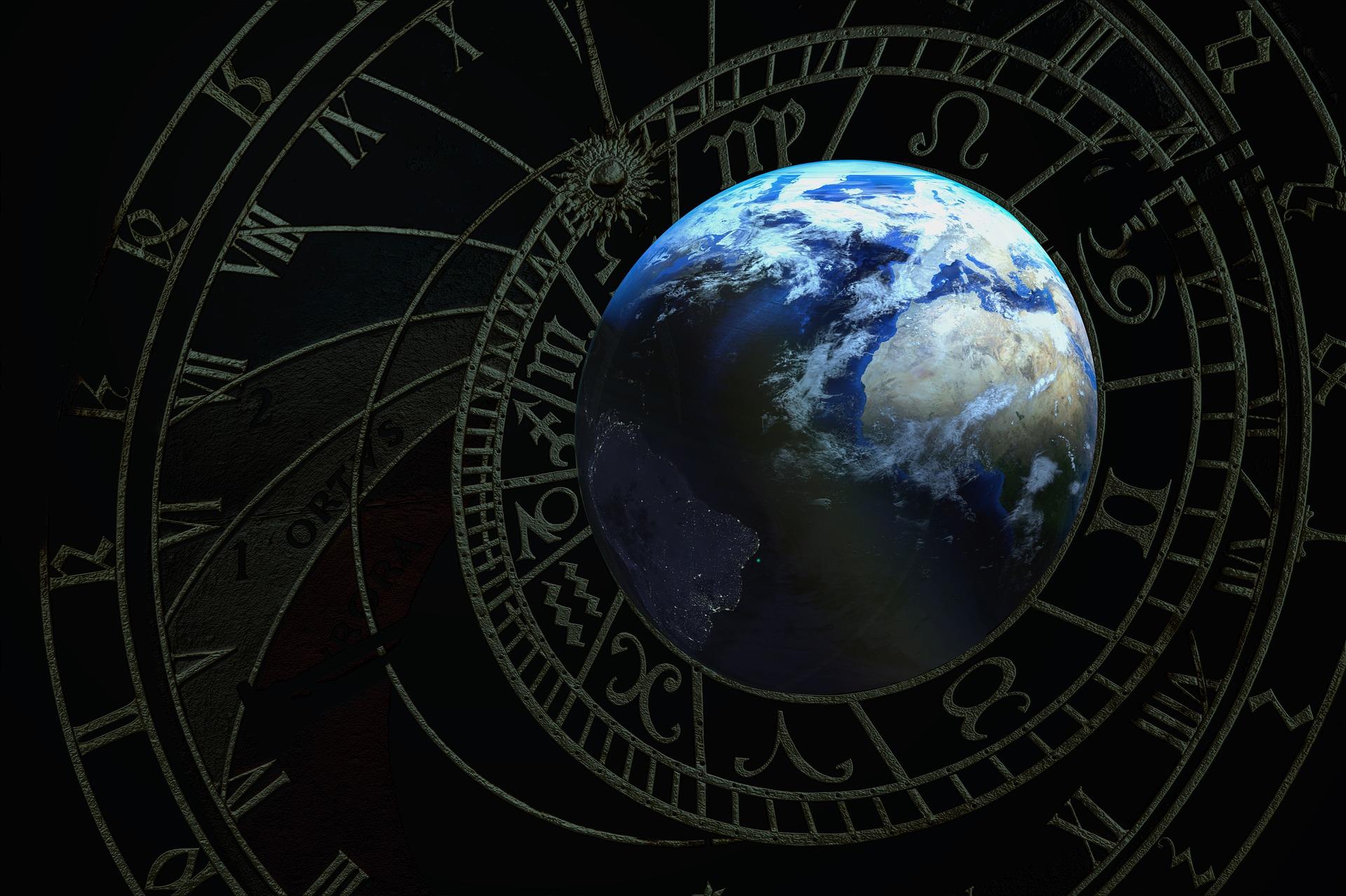 Horoskope erstellen